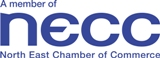 NECC: North-East Chamber of Commerce Logo